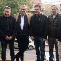 Elecciones 2019: Capitanich se sumó al armado de un grupo de peronistas