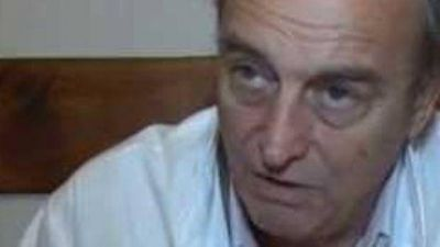 Falleció el cardiologo Ricardo Peñalva