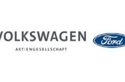Volkswagen y Ford explorarán una alianza estratégica