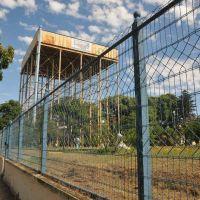 En 2 meses, licitarán la ampliación de la planta de agua de barrio Candioti