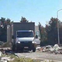 Aplican multas por arrojar basura y restos de poda