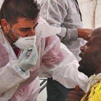 El tema de los refugiados será tratado durante el viaje del Papa
