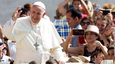 Catequesis del Papa Francisco sobre los Mandamientos como palabras de vida