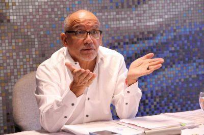 Corrientes: La CGT Perú confirmó su participación en el paro general del #25J