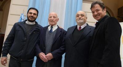 Córdoba: El Comité Interreligioso por la Paz cumplió 20 años