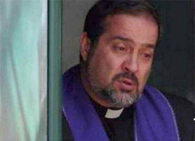 Murió el padre Khalil Henaoui