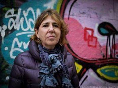 """Diana Malamud: """"Fuimos un poco ilusos al pensar que los imputados podrían brindar algo de la verdad"""""""