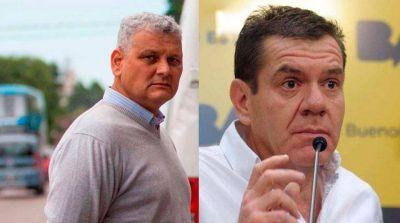 Montenegro busca sumar a su equipo de trabajo a un funcionario de Arroyo