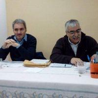 Dirigentes radicales expusieron sobre presupuesto y rendición de cuentas municipales