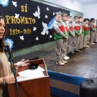 La gobernadora María Eugenia Vidal pone a prueba la paciencia del pueblo