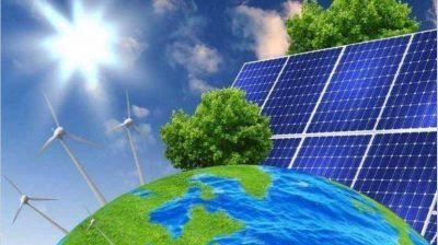 Las energías renovables, a contrarreloj