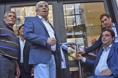 El Gobierno se resigna al 25% que cerró Moyano como nueva pauta salarial