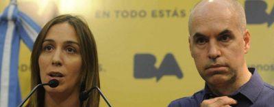 Los gobernadores peronistas reclaman que Vidal y Larreta se hagan cargo de Edesur, Edenor y Aysa