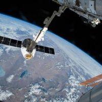 La innovadora misión para atrapar y eliminar basura del espacio
