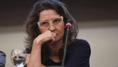 Aborto: Duro mensaje de Lucrecia Martel y actrices argentinas a Urtubey y a los legisladores salteños