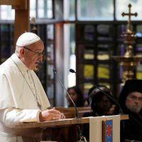 """""""El ecumenismo es una empresa con pérdidas. Pero pérdida evangélica"""""""