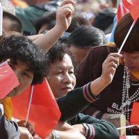 Papa Francisco explica cómo es el diálogo entre China y el Vaticano