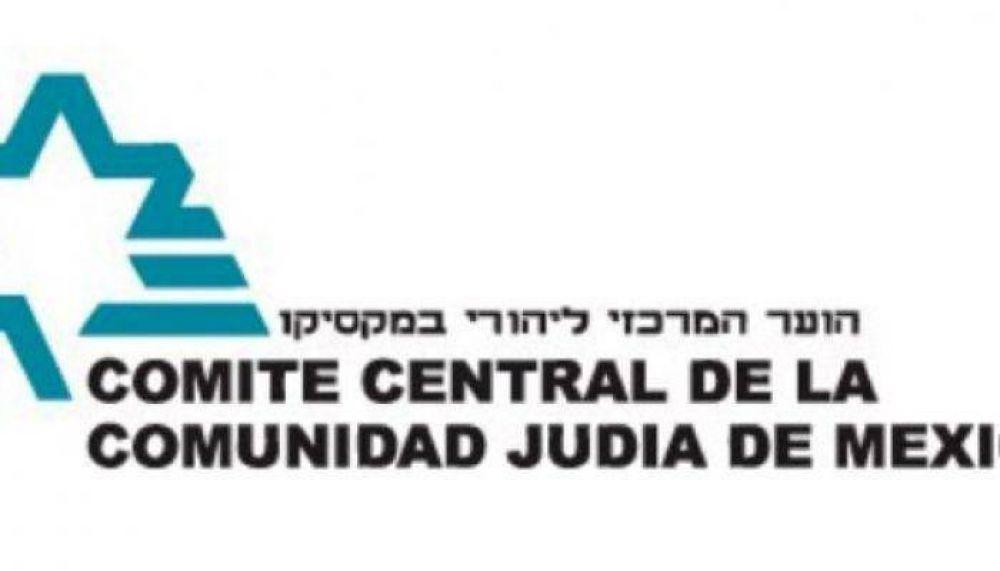 Comunidad Judía de México condena la separación de niños de sus familias por parte de Estados Unidos