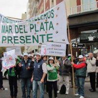 El Sindicato de Pasteleros adhiere al paro que decretó la CGT