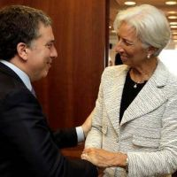 El FMI desembolsaría USD 6.000 millones adicionales hasta fin de año