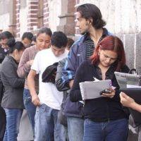 El desempleo en el primer trimestre del año alcanzó el 9,1 por ciento