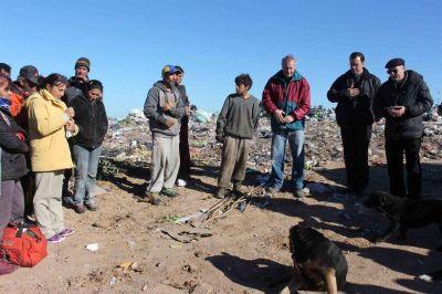 La Pastoral Social acusó al Gobierno de olvidarse de la pobreza