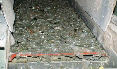 """Ecovidrio se ve preparado para """"cumplir holgadamente"""" los nuevos objetivos de reciclaje"""