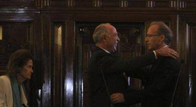 Interna en la Corte: Lorenzetti aprovecha el caso Farmacity para desgastar a Rosenkrantz