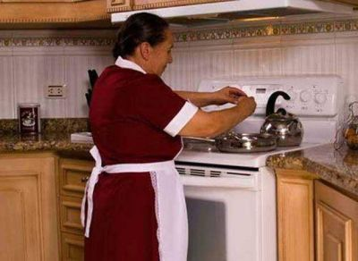 La AFIP pide a los consorcios que informen el ingreso de trabajadores domésticos