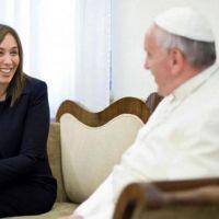 Vidal mantiene su cercanía con la Iglesia y dice presente en una jornada en Mar del Plata