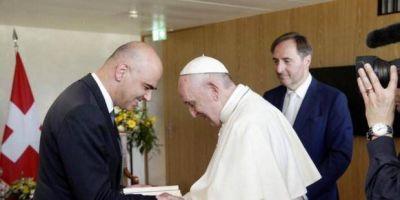La opinión del Papa sobre la Comunión a los protestantes casados con católicos