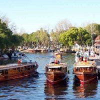 Avanzan las gestiones por los subsidios al transporte fluvial en el Delta