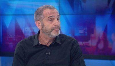 """Shai Agosin, presidente de la comunidad judía de Chile: """"Lo que sucedió en Valdivia es un claro acto antisemita"""""""