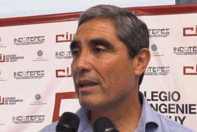 Nuevas autoridades en el Colegio de Ingenieros de Jujuy