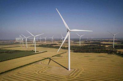 De la mano del gigante Vestas, Grupo Newsan se mete de lleno en el negocio de la energía eólica