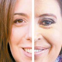Como Cristina, la Gobernadora consiguió su Justicia Legítima