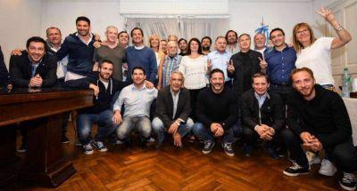 El PJ bonaerense vuelve a las reuniones para reactivar la intención de lograr la unidad