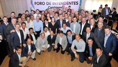 Por el ajuste, intendentes presionan a Vidal por presupuesto para Obras