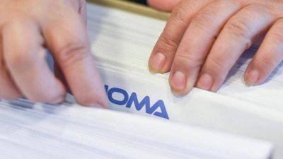 IOMA aumentaría un 55 por ciento promedio en los bonos de consulta