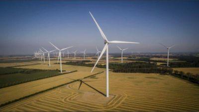 Grupo danés comenzará a fabricar aerogeneradores en Argentina