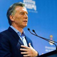 Amarga el récord de déficit fiscal al Gobierno en medio de los festejos por el efecto emergente