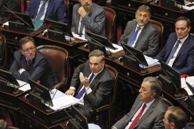 El PJ acompañaría el presupuesto, pero exigirá cambios por el ajuste