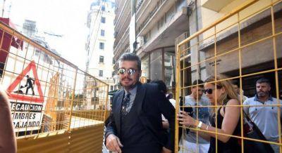 Marco Lavagna ya asesora a Tinelli en economía por pedido de Massa