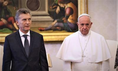 Diálogo después del paro: Macri cambia otro fusible para conmover a Francisco en la era del ajuste