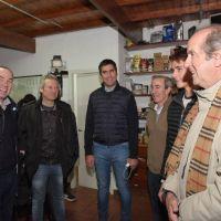 """Manuel Mosca: """"Estoy convencido de que Cambiemos va a seguir gobernando en Mar del Plata"""""""