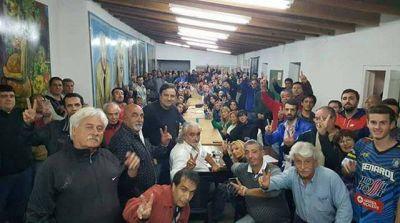 El PJ Mar del Plata apoya el paro decretado por la CGT