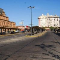 Corre el paro general contra el gobierno de Macri