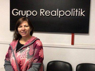 """Silvina Batakis: """"Me encantaría ser gobernadora"""""""
