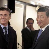 Infraestructura y energía, focos de atención de la inversión china en la región y la Argentina