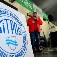 El tucumanazo deportivo de Obras Sanitarias tuvo mensajes de unidad hacia la Juventud Sindical